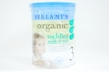 BELLAMYS ORGANIC TODDLER MILK STEP 3