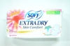 SOFY EXTRA DRY SLIM WING DAY-USE