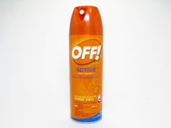 JOHNSON OFF INSECT REPELLENT