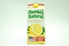 FLORIDA'S NATURAL LEMONADE JUICE