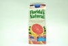 FLORIDA'S NATURAL RUBY RED PLUS CALCIUM JUICE